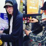 Eminem 7elevenseries