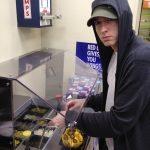 Eminem 7-Eleven 7elevenseries 2012