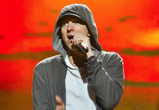 Eminem попал в «Топ-100 хип-хоп песен Великобритании за все время»