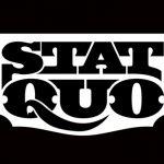 Я сделал первый логотип для Stat Quo. Он был утверждён и готовился к использованию для первого релиза Stat Quo на Shady Records. К сожалению, он покинул лейбл и логотип не был использован», - пишет Mike.