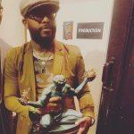 Royce 5'9 получил награду «Дух Детройта» на Detroit Music Awards
