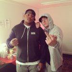 Mr. Porter сообщил, что Eminem «совсем скоро» что-нибудь выпустит