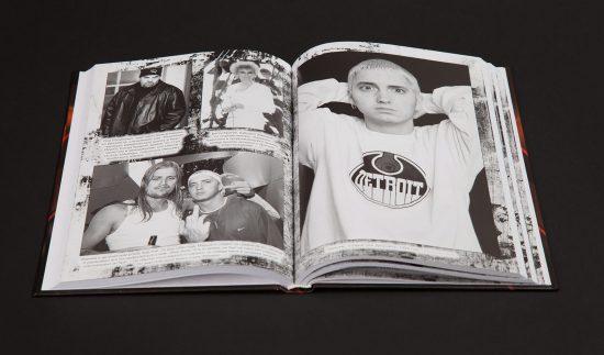 Двенадцатая глава книги «Eminem. Тёмная история» доступна бесплатно в приложении Eminem.Pro