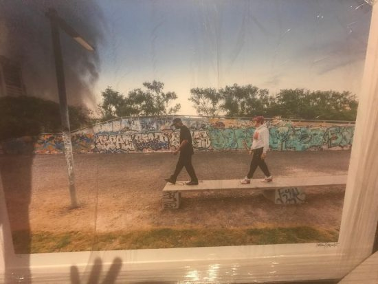 Эту фотографию Эминема и Ройса с Аргентины (2016 года) вы раньше не видели!