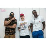 2017.06.24 - Mr. Porter Eminem and 2 Chainz