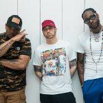 2017.06.24 - Mr. Porter, Эминем, и 2 Chainz