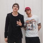 2017.06.24 - Nolan Presley amd Eminem
