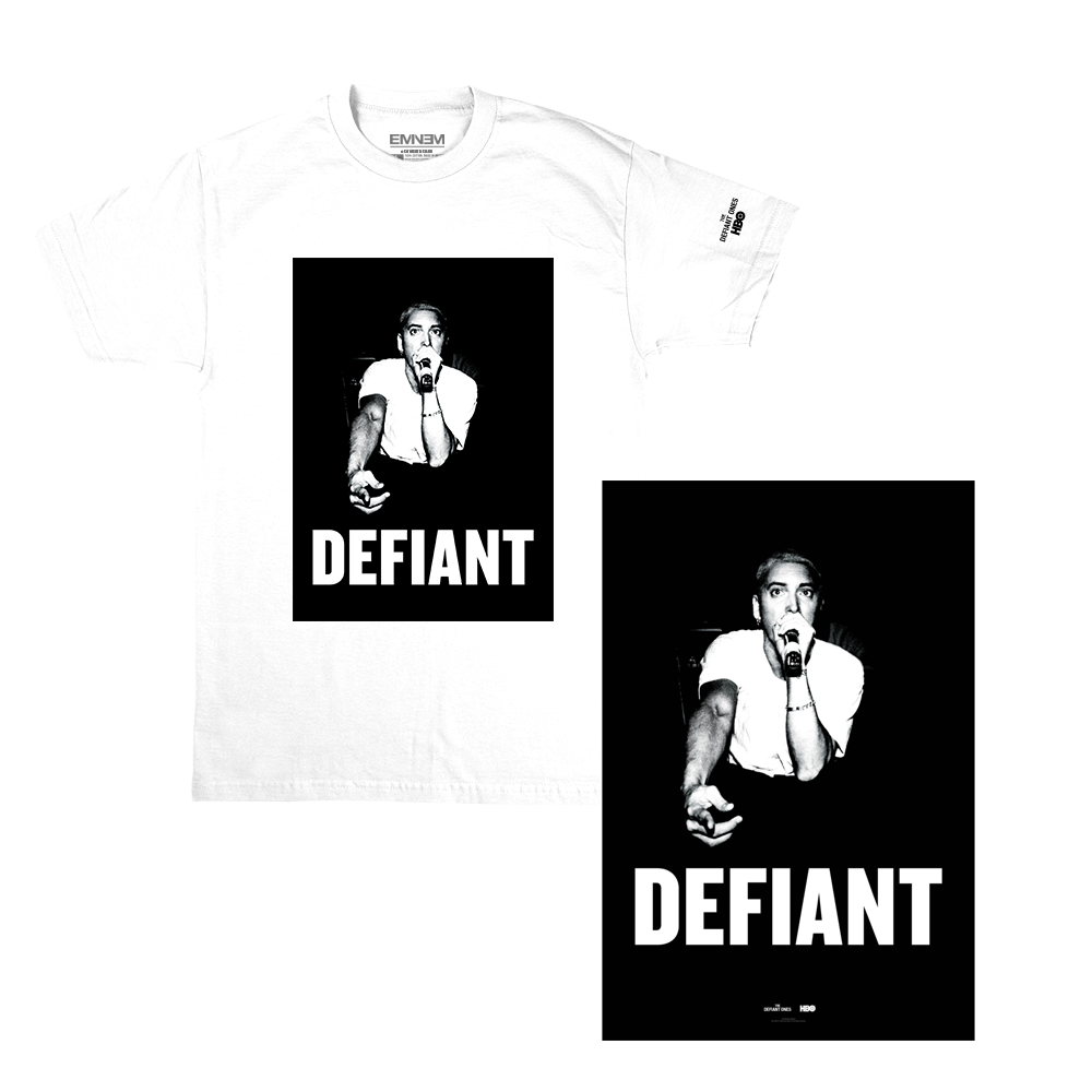The Defiant Ones Bundle (Limited Edition)