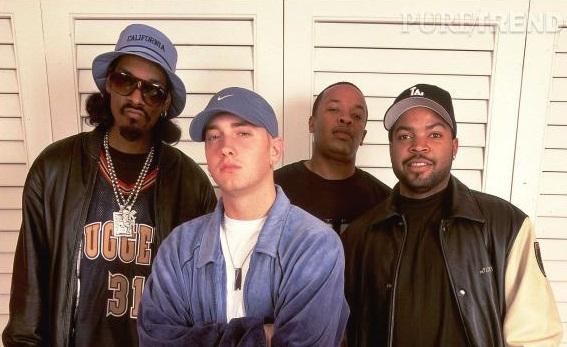 Ice Cube eminem
