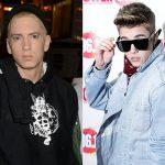 Eminem Justin Bieber