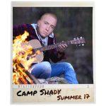 Eminem: Kumbaya motherfuckers! More soon from the Shady Shop. #CampShady