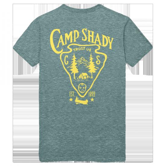 Camp Shady футболка Eminem