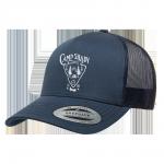 Бейсболка «Camp Shady Trucker Hat in Navy»