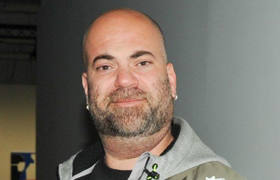 Менеджер Eminem'а, Paul Rosenberg назначен главой Def Jam Records