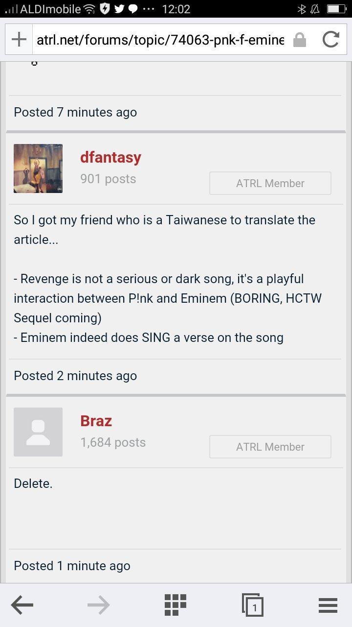 Интересные подробности о новом треке «Revenge» с участием Эминема