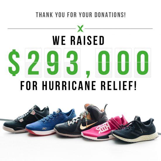 Объявлены победители благотворительной компании Эминема по по ликвидации последствий ураганов во Флориде и Техасе