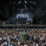 pvris Lazer на Reading Festival 2017