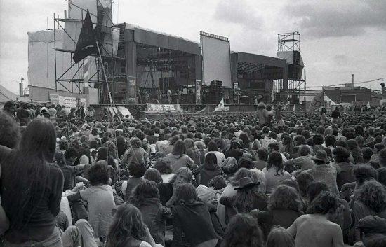 Reading Festival 1975