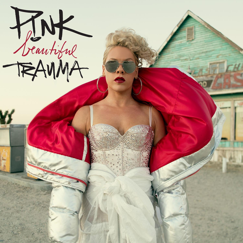 P!nk (Pink) Beautiful Trauma