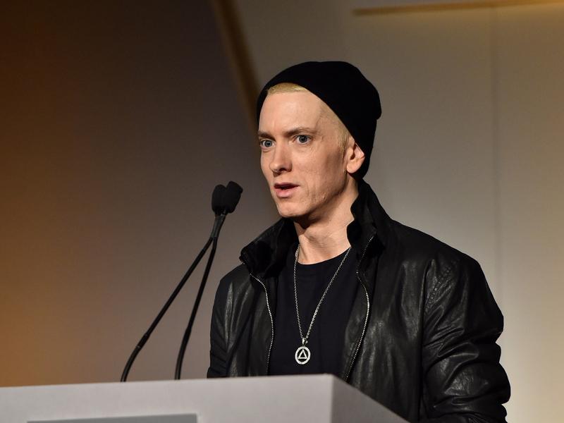 Eminem пожертвовал компенсацию по делу «Lose Yourself» пострадавшим от ураганов во Флориде, Техасе и других районах