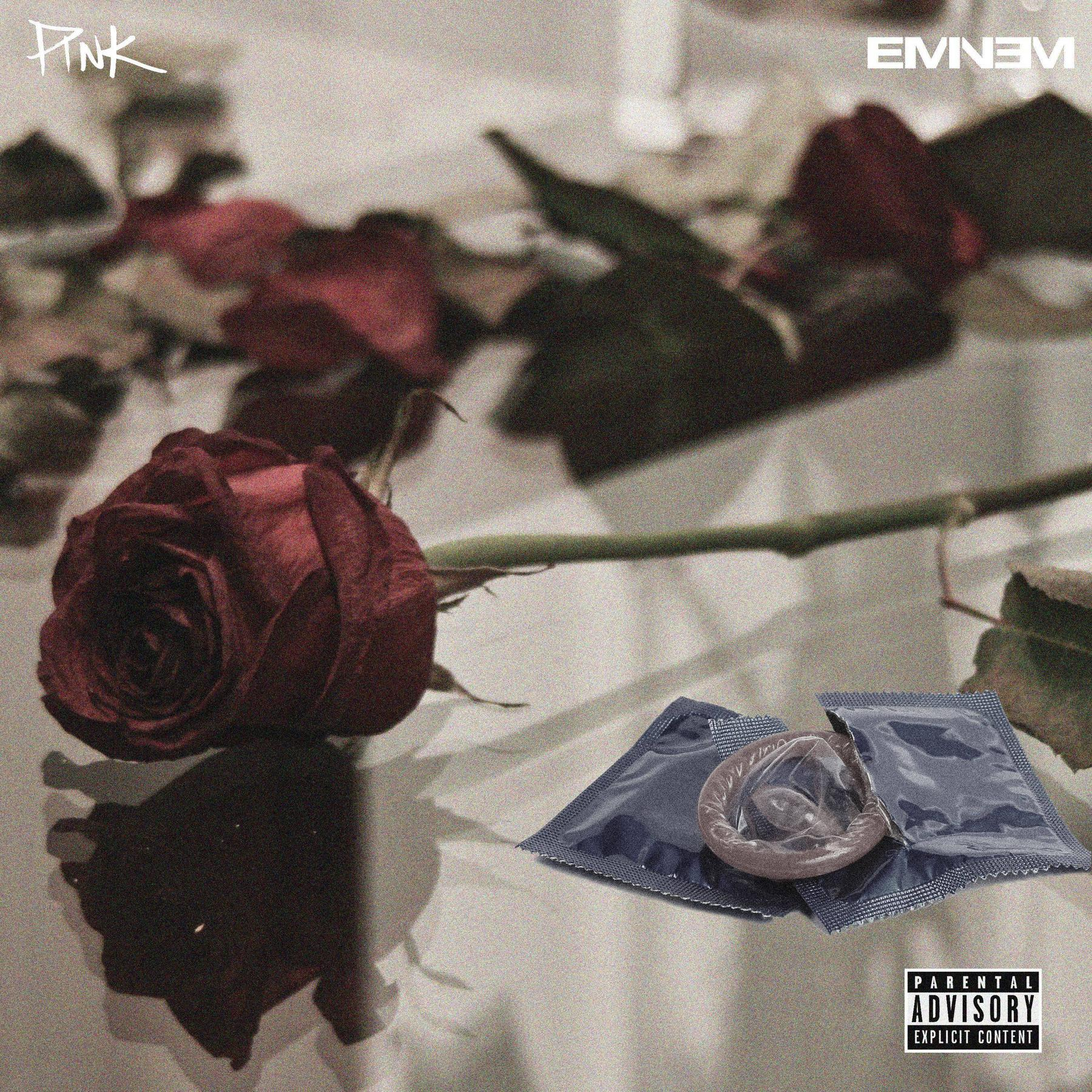 Pink рассказала, как она предложила Эминему записать коллаборацию «Revenge»