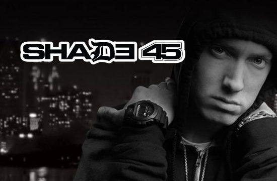 DJ Caesar объявил о премьере нового трека Эминема в эфире радиостанции Shade 45