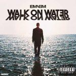 Eminem анонсировал релиз трека «Walk on Water»