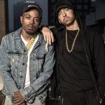 Boogie и Eminem 2017.10.10 - BET Hip-Hop Awards 2017