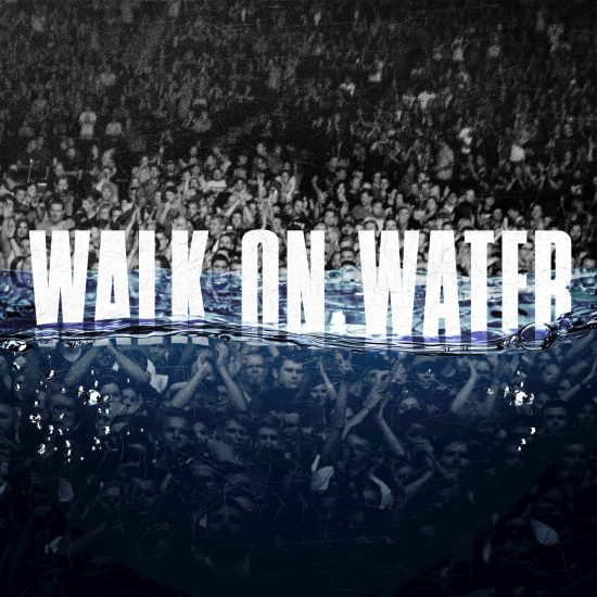Текст нового трека Эминема и Beyoncé — «Walk On Water»