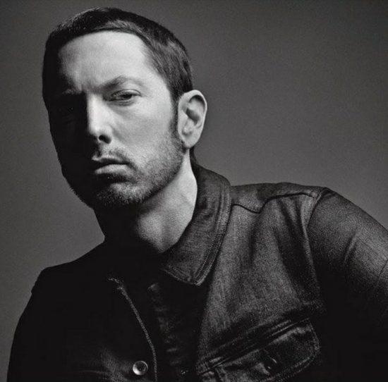 Авторский перевод от «Eminem.Pro» текста трека Eminem'а и Beyoncé «Walk On Water» на русский язык