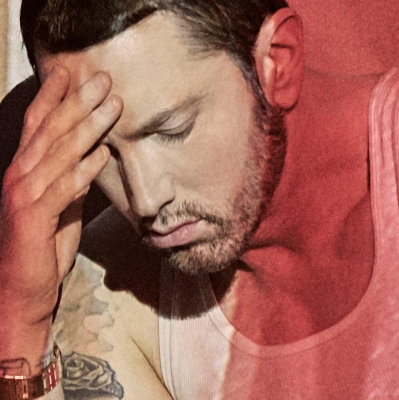 Интервью Vulture: Eminem о своём новом альбоме, о своей критике и о своей ненависти к Дональду Трампу