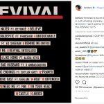Kehlani записала для альбома «Revival» песню под названием «Nowhere Fast»