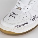 Nike Air Force 1 Shady Records Signed