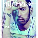 Interview Magazine выпустил большое интервью с Эминемом