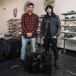 Joe La Puma and Eminem 18.12.2017 Complex