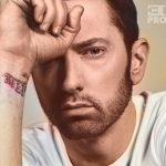 [Мировая премьера] Eminem — «Untouchable» (Второй сингл с девятого студийного альбома «Revival»)