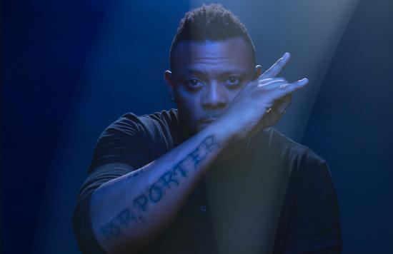 Mr. Porter : Денаун Портер о том, чего ждать от альбома Эминема «Revival»