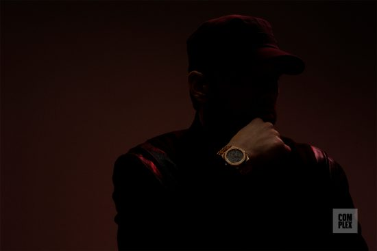 Большой материал от Complex, посвящённый Эминему и его альбому «Revival»