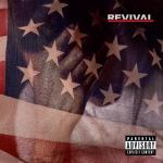 Eminem анонсировал обложку альбома «Revival» и скорый релиз второго сингла