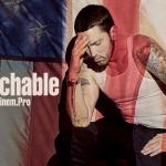 «Руки вверх, не стреляйте». Рецензия «Eminem.Pro» на трек Эминема «Untouchable»