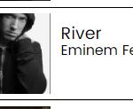 В чарте Billboard Hot 100 сингл «River» расположился на 45 строчке