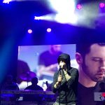 Eminem, Irving Plaza, New York, 26.01.2018 Grammy Грэмми