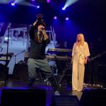 Eminem and Skylar Grey, Irving Plaza, New York, 26.01.2018 Grammy Грэмми