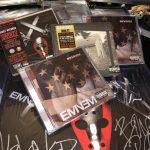 Распаковка: Британская CD-версия альбома «Revival»