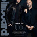 Eminem, Paul Rosenberg, Detroit Day Space Studio, 9 января 2018, Billboard