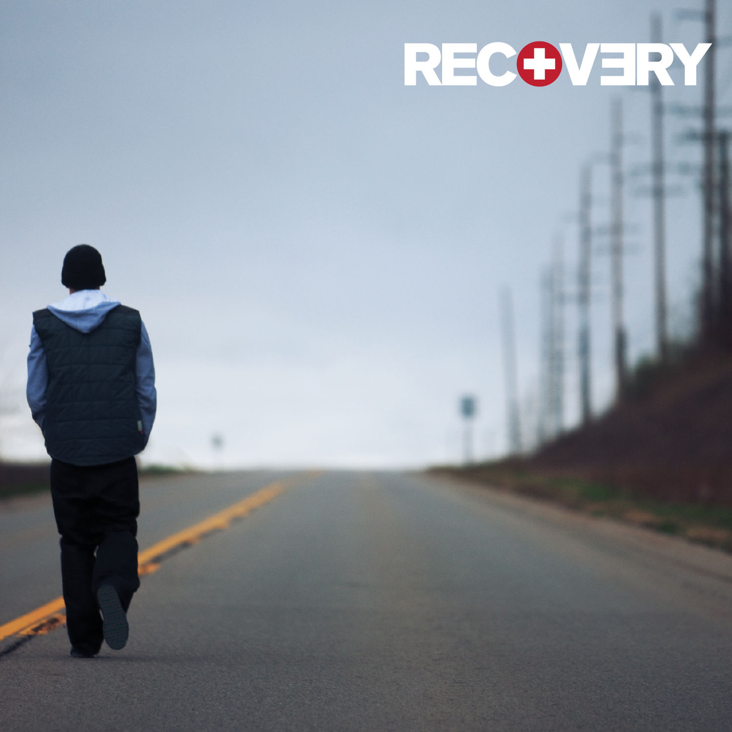 Relapse (2009) Cover