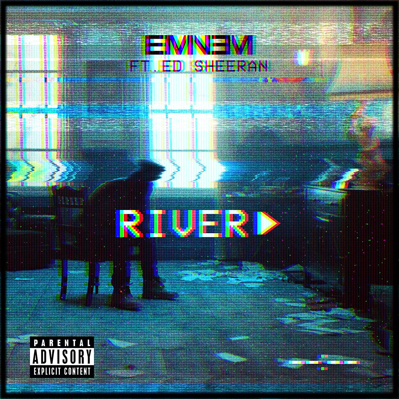 Сингл «River» получил «золотую» сертификацию в Италии