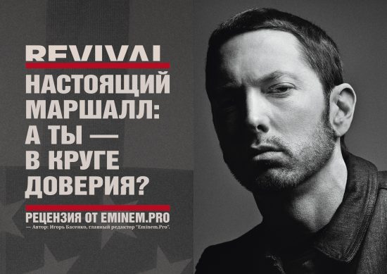 EMINEM journal