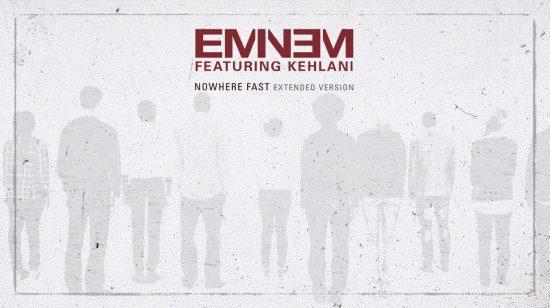 """[Премьера сингла] Eminem feat. Kehlani — """"Nowhere Fast"""" (Расширенная версия)"""