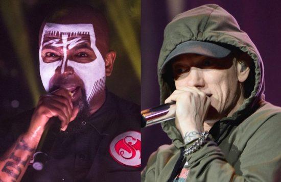 Tech N9ne: «Eminem обладает высоким мастерством»